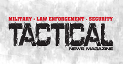 Tactical news magazine